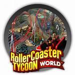 Tycoon Coaster Icon Roller Blagoicons Deviantart