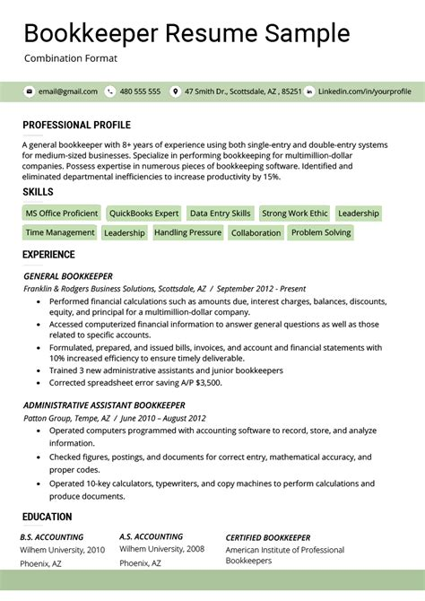 Resumes Formats And Exles the combination resume exles templates writing