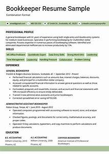 The Combination Resume  Examples  Templates   U0026 Writing