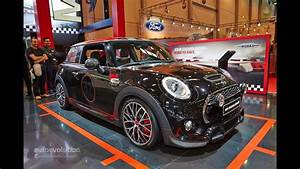 Mini F56 Tuning : 2015 mini cooper s with jcw tuning kit 2014 essen motor ~ Kayakingforconservation.com Haus und Dekorationen