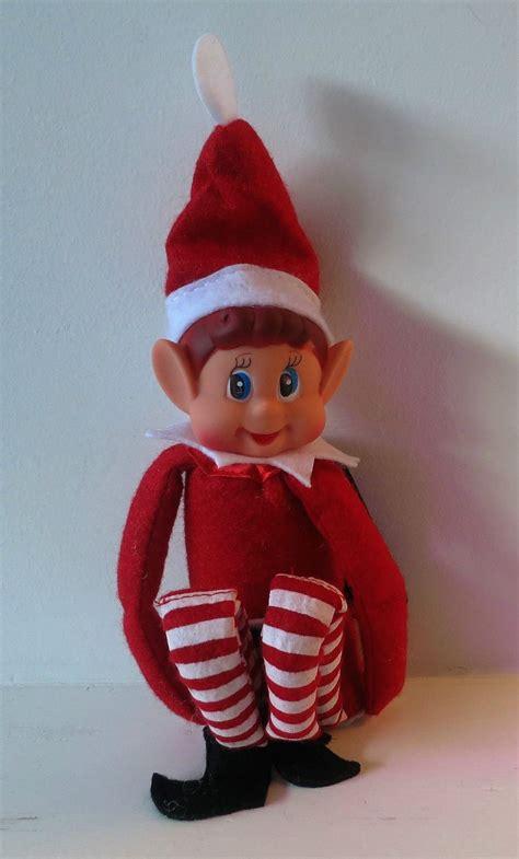 on a shelf doll on a shelf style novelty gift