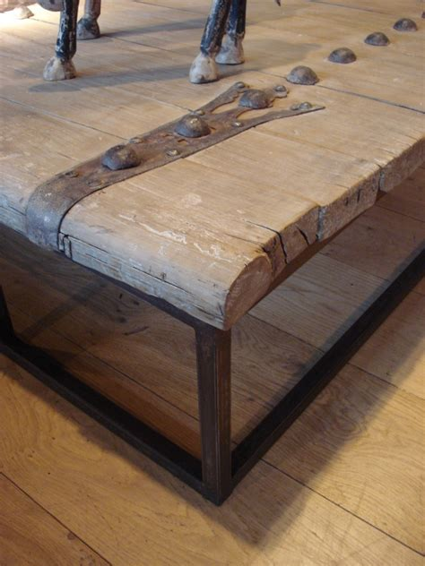 sold foot large antique coffee table antique tables