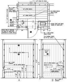genius outdoor sauna building plans 50 best kuidas ehitada sauna how to build a sauna images