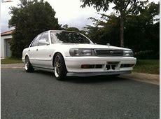 1991 Toyota Cressida Grande Mx83 BoostCruising