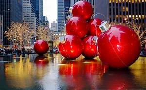 Große Weihnachtskugeln Für Außenbereich : 1000 ideen f r christbaumschmuck wundersch ne weihnachtsdeko ideen f r ihren weihnachtsbaum ~ Eleganceandgraceweddings.com Haus und Dekorationen