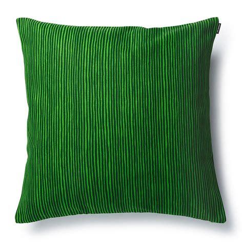 green throw pillows marimekko varvunraita green throw pillow home