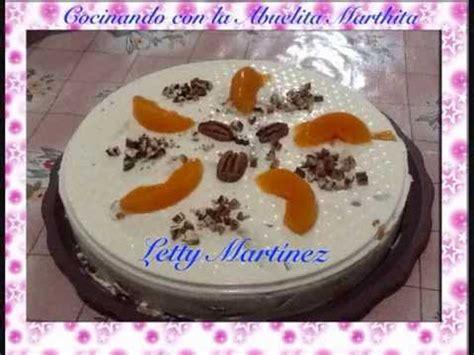 Cocinando con la abuelita Marthita 48 YouTube