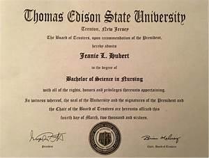Tesu Diploma
