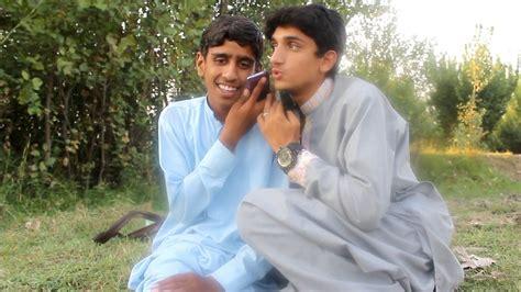 Pashto Funny Calls To Different Stars By Shamozai Vines