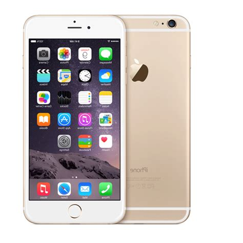 apple iphone 6 plus iphone 6 plus 64gb smartphone 8mp sabzwari traders