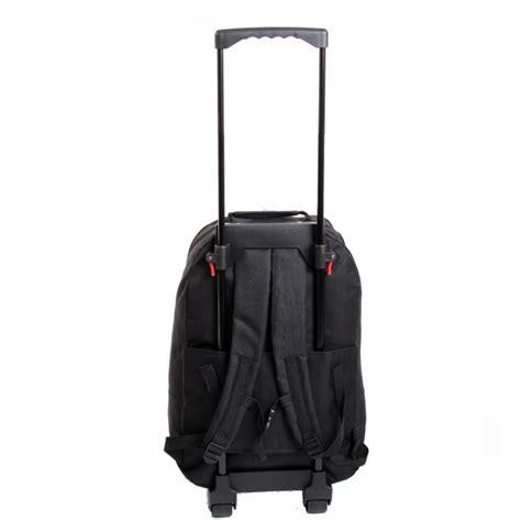 wheeled rucksack cabin baggage cabin wheeled travel trolley backpack rucksack flight