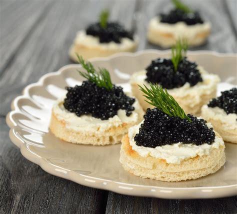 consulting cuisine recette gaufres de pommes de terre au caviar osciètre
