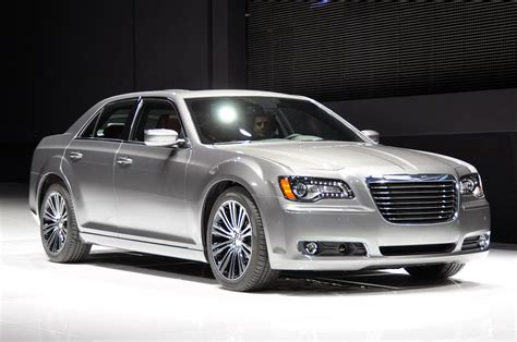 2012 Chrysler 300s For Sale by 2012 Chrysler 300s New York 2011 Photo Gallery Autoblog