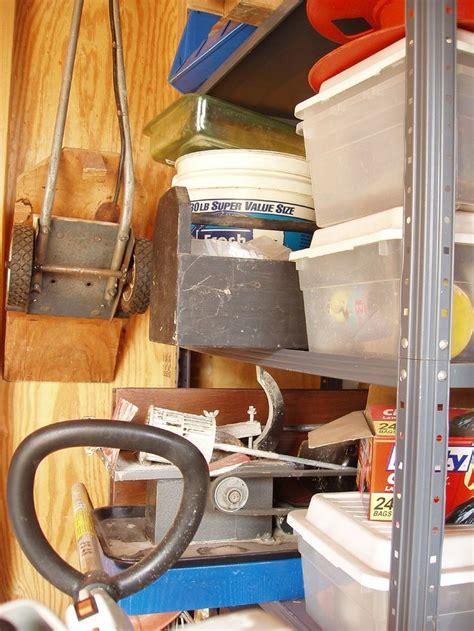 comment ranger garage maison design goflah