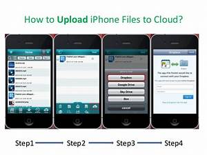 How to transfer files from iphone to pc cloud mobile mac for Send documents to cloud