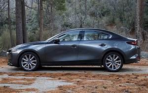 2020 Mazda3 Sedan  Us
