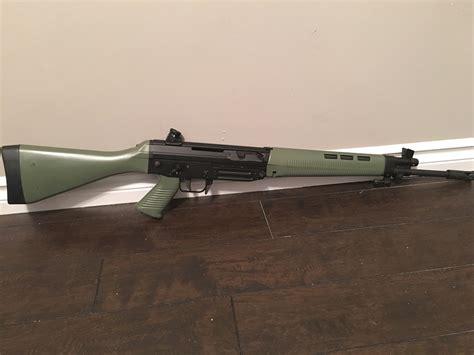 Famae Sg 542 Rifle Hd Wallpapers