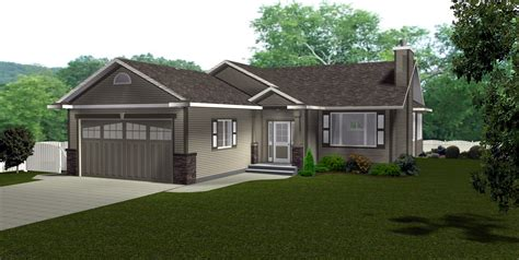 style floor l craftsman style architecture l shaped craftsman style