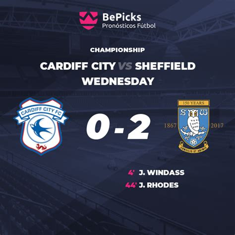 Cardiff City vs Sheffield Wednesday - Predictions, preview ...