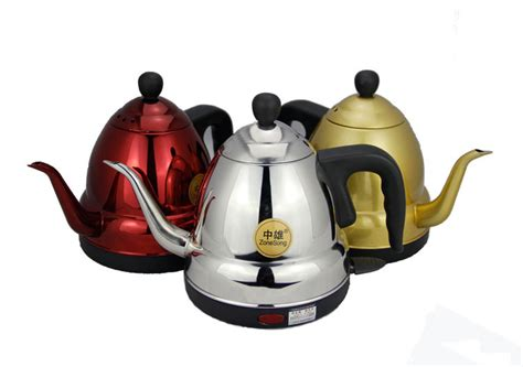 kettle kettles quality electric latest stainless steel automatically prevent dry kitchen power