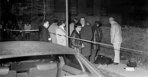 david berkowitz son  sam  serial killers