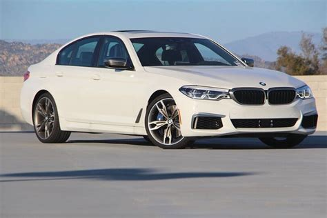Bmw has refreshed the 5 series for the 2021 model year. 2021 BMW 5 Series Facelift Changes & Specs - Postmonroe