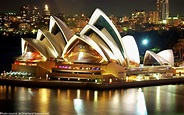 Interesting facts about the Sydney Opera House | Just Fun ...