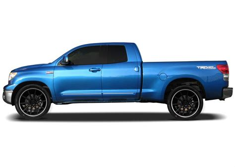 door molding kit chromeline body molding 2007 2019 toyota tundra
