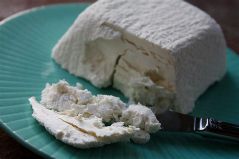 How To Make Cottage Cheese From Raw Goat Milk