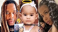 Who is Turquoise Miami? Fetty Wap's Fifth Baby Daughter ...