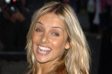 Louise Redknapp Naked Singer Shares Sexy Video As Jamie