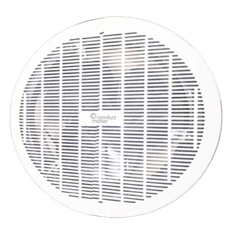 comfort maker exhaust fan 250mm white bunnings warehouse