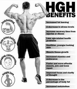 Hgh Benefits