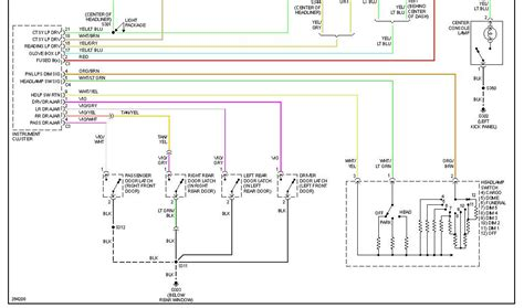 dodge ram  blows  amp fuse  interior lights   immediately    start