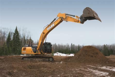 case cxd excavator dennis barnfield  est