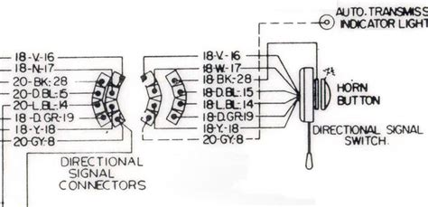 1964 Chevy Truck Wire Diagram For Horn On by Electrical Help