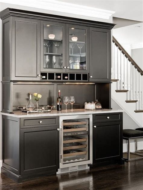 build  wet bar cabinet woodworking projects plans