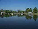 Scenic Lake Murvaul | Mapio.net