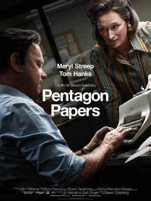 pentagon papers  post monday  film  english