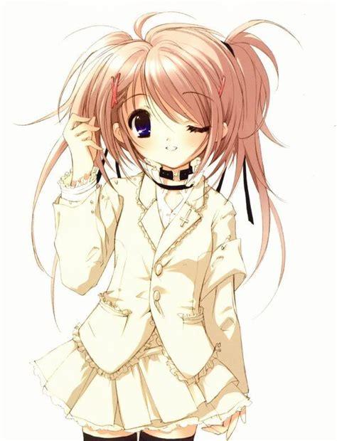 foto anime cantik berambut panjang shugo chara caracters