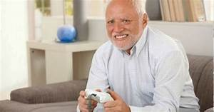 5 Ways To Tell You39re Getting Too Old For Video Games
