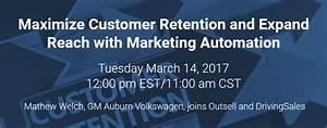 DrivingSales to Host Webinar with Outsell | Outsell