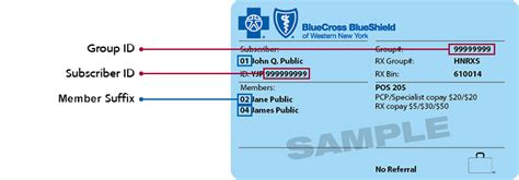 If you have health insurance through work, your insurance card probably has a group plan number. Forgot Password 1 - Member Self-Service | BlueCross BlueShield of WNY