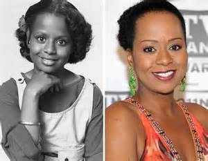 Cosby Show Then and Now