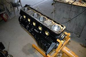 Jeep 4 0 Short Block