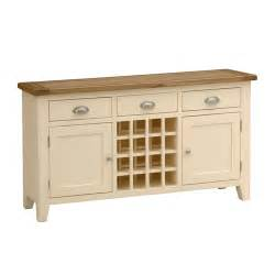 wine delivery boston cheltenham painted sideboard with wine rack v856