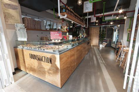 Arredamenti Pizzerie Al Taglio Foodisfaction Pizza And Food Ittielle Co