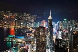 香港:その他世界の旨い店