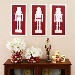 25 best ideas about nutcracker crafts on pinterest With kitchen cabinets lowes with stencils wall art