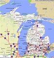 Island Woman's Culebra: Road Trip Michigan Part Uno Bam!